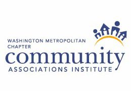 Washington Metropolitan Chapter Community Associations Institute Logo