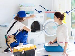 Personalized Laundry Service | Scheffres Laundry Service